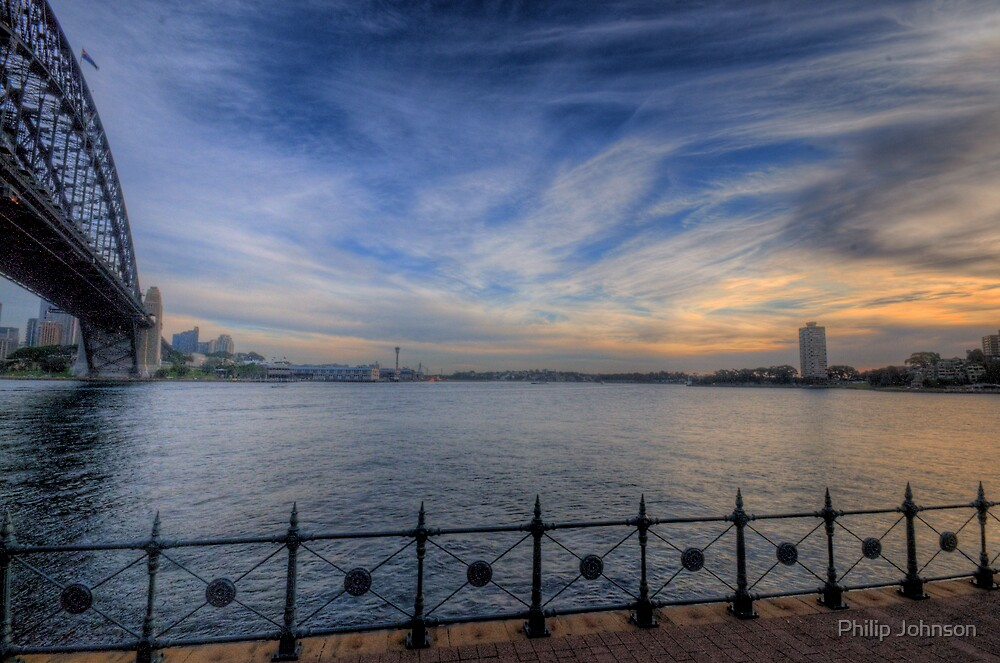 Paint Brush (Uncut) - Moods Of A City - The HDR Experience by Philip Johnson