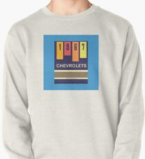 001 | 1967 Chevrolets Matchbook Pullover