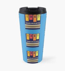 001 | 1967 Chevrolets Matchbook Travel Mug