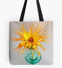Sunshine Lady Tote Bag
