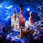 Legendary castle. by andy551