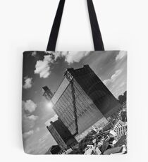 British Extracting Co. Tote Bag
