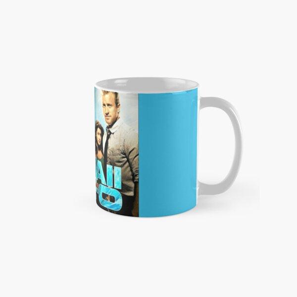 Hawaii 5-0 Classic Mug