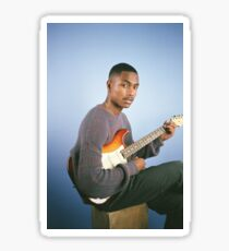 Steve Lacy Sticker