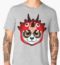 GG Triceratops Men's Premium T-Shirt
