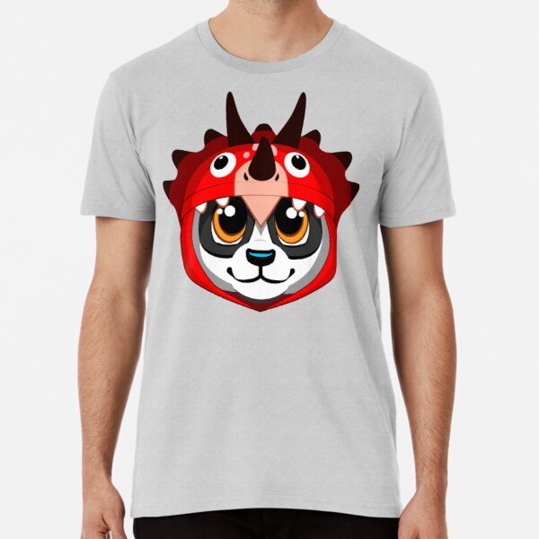 GG Triceratops Premium T-Shirt