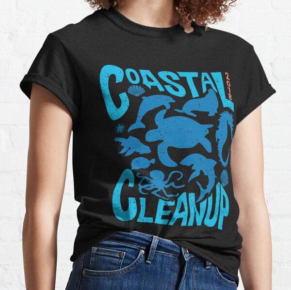 International coastal cleanup day 2018 Classic T-Shirt