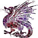 Dream Dragon by Xing7