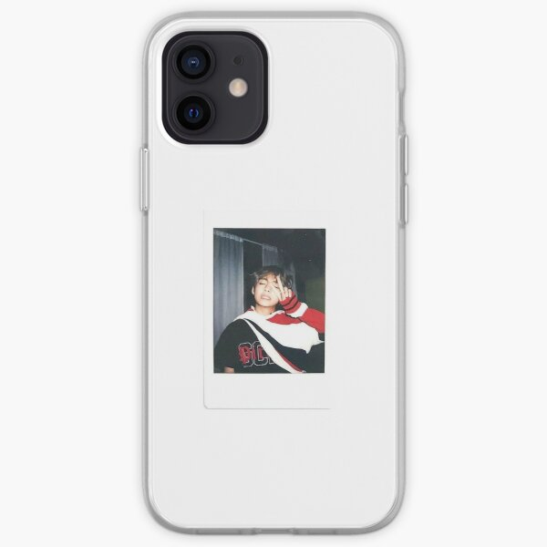Polaroid V Funda blanda para iPhone