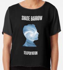 Shade - Teleportation Chiffon Top