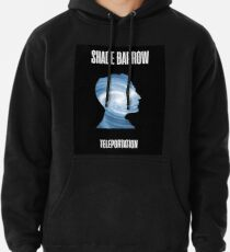 Shade - Teleportation Pullover Hoodie