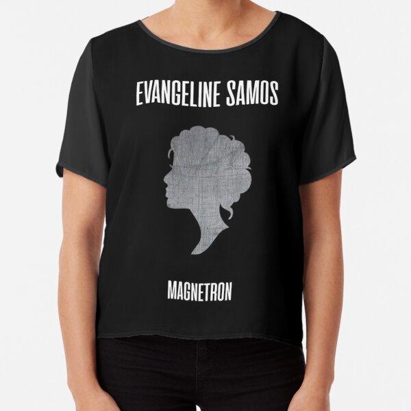 Evangeline Samos Clothing Redbubble