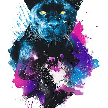 Galaxie Panther von Pescapin