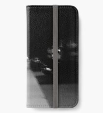 Lonely nights, once again. iPhone Wallet/Case/Skin