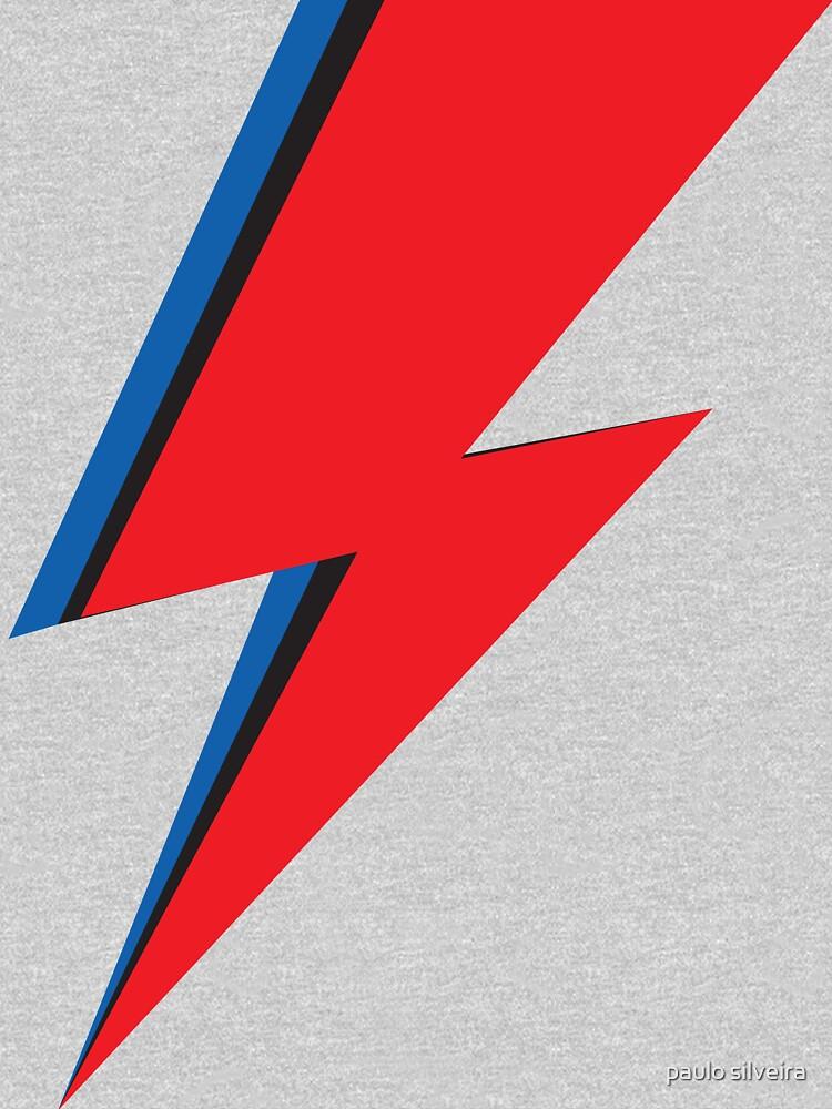 Lightning bolt by hypnotzd