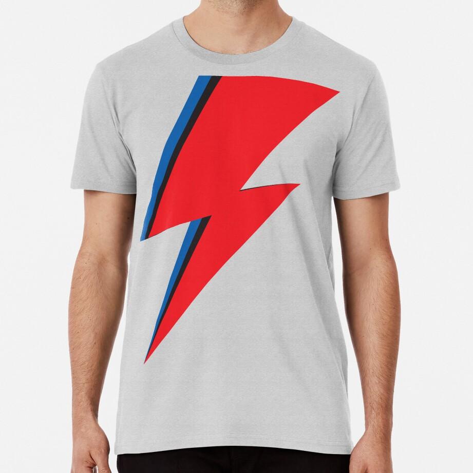 lightning bolt Premium T-Shirt