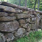 Stone Wall by clizzio