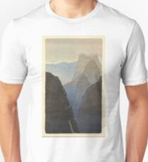 BRIAN ENO - BEFORE AND AFTER SCIENCE - PRINT 1 Unisex T-Shirt