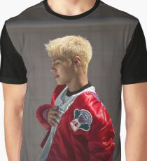 IMFACT Nanana Graphic T-Shirt