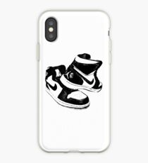 Jordan iPhone Case