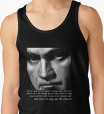 There is only one Beethoven! Tank Top