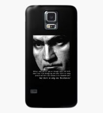 There is only one Beethoven! Case/Skin for Samsung Galaxy