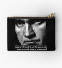 There is only one Beethoven! Studio Pouch
