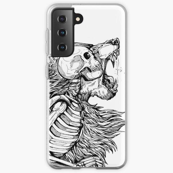 Lilith's Brethren Inks Samsung Galaxy Soft Case