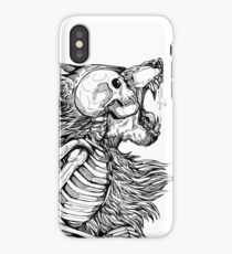 Lilith's Brethren Inks iPhone Case