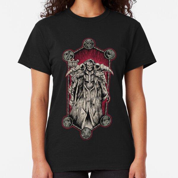 Throne of Kings Classic T-Shirt