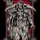 Throne of Kings by MeleeNinja