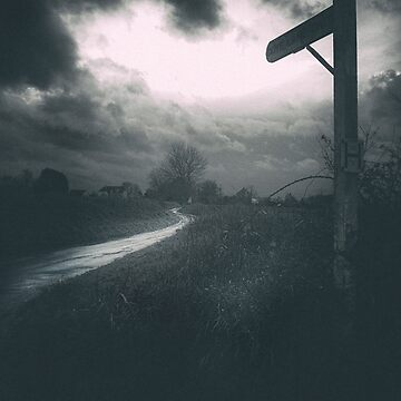 The Long And Winding Road by Nigdaw