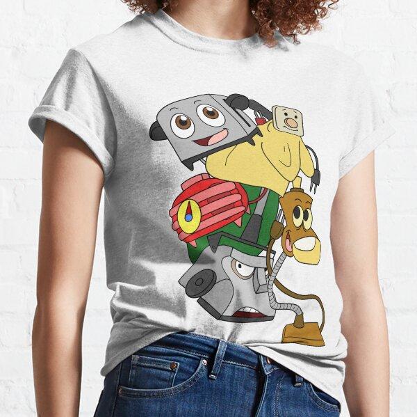 Brave little adventurers Classic T-Shirt