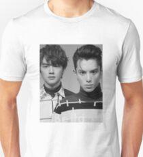 Camiseta unisex METEOR GARDEN