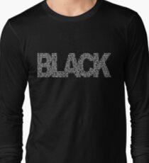 Black II Long Sleeve T-Shirt