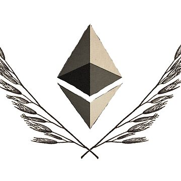 Ethereum wheats by Conanhungry