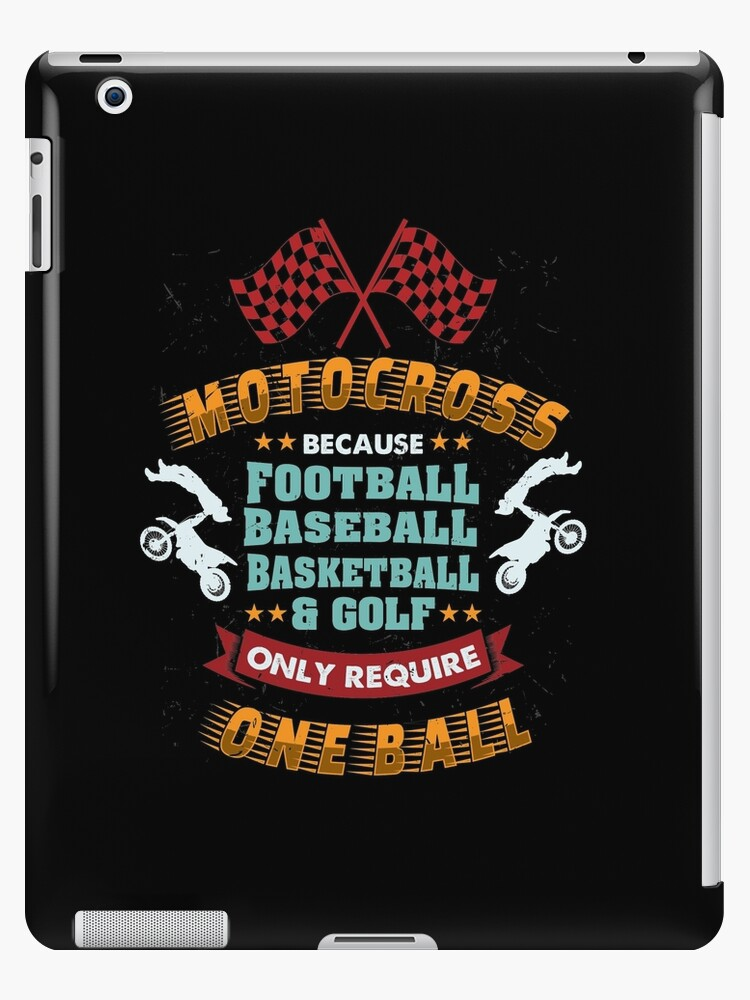 Motocross Requires Two Balls von jzelazny