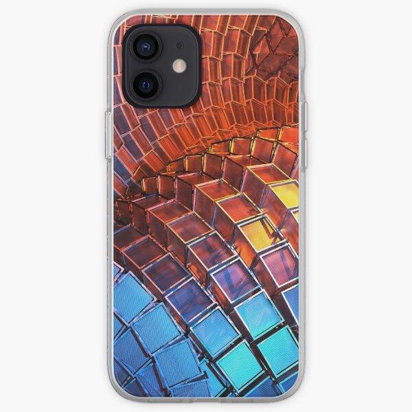 Waveform iPhone Soft Case