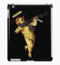 Meet My Guardian Angel iPad Case/Skin