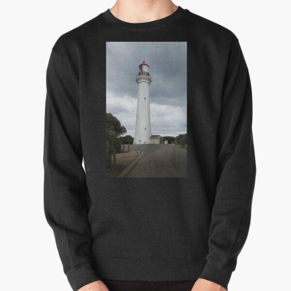 Split Point Lighthouse Pullover Sweatshirt