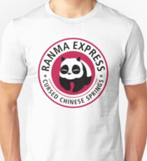 Ranma Express T-Shirt