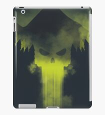Creepy Valley iPad Case/Skin