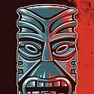 The Tower of Tiki by strangethingsA