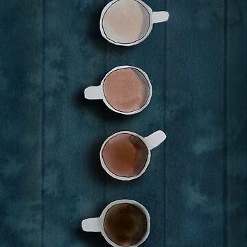 Coffee by colleendavis72