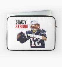 New England Brady Strong Laptop Sleeve