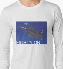 PHOTO103A Long Sleeve T-Shirt