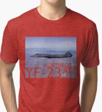 PHOTO101B Tri-blend T-Shirt