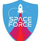 Space Force IV! by LordNeckbeard