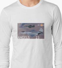 PHOTO201B Long Sleeve T-Shirt
