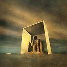 Tour 5. Ruins of old civilizations by elsilencio